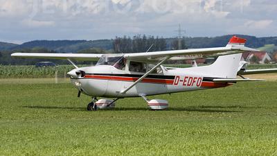 A picture of DEDFO - Cessna F172N - [F17201558] - © Marc Ulm