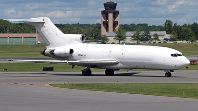 N704A - Boeing 727-173C - Express.net Airlines