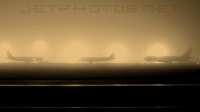 EPGD - Airport - Ramp