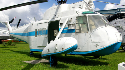 - Sikorsky S-61 - Philippines - Air Force