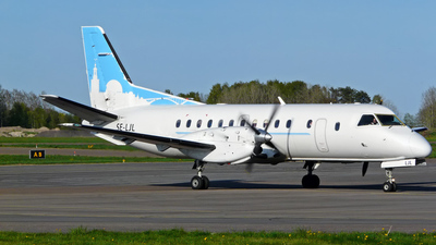 SE-LJL - Saab 340A - Avitrans Nordic