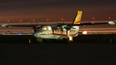 PR-NHA - Let L-410UVP-E20 Turbolet - NHT Linhas Aéreas