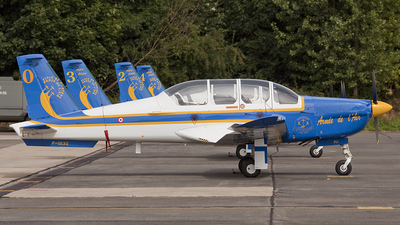 90 - Socata TB-30 Epsilon - France - Air Force