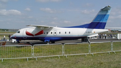 D-BDXE - Dornier Do-328-300 Jet - AvCraft Aviation