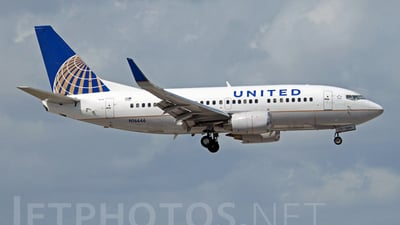 A picture of N16646 -  - [] - © Jorge Rivas