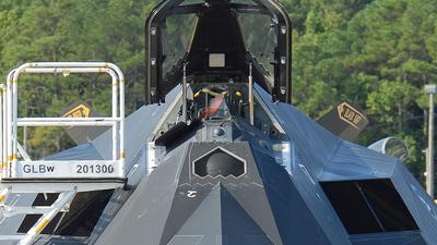 82-0800 - Lockheed F-117A Nighthawk - United States - US Air Force (USAF)