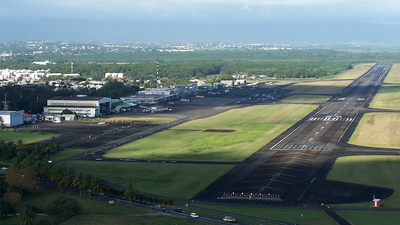 TFFR - Airport - Airport Overview