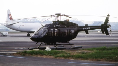 OY-HET - Bell 407 - Pegasus Aviation