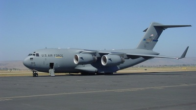 03-3113 - Boeing C-17A Globemaster III - United States - US Air Force (USAF)