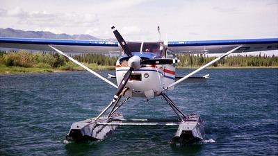 C-GNHN - Cessna A185F Skywagon - Swifton Air
