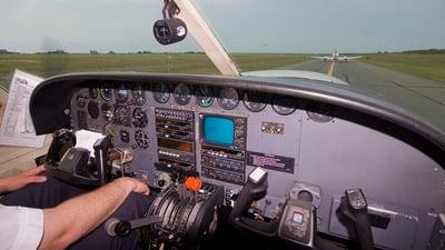 N83PB - Cessna 402C - Cape Air