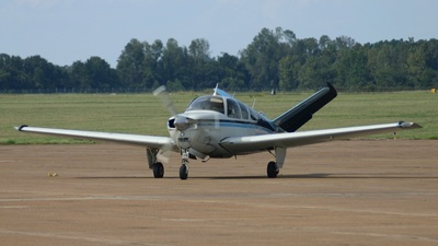 N2209L - Beechcraft V35B Bonanza - Private