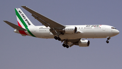 I-AIGH - Boeing 767-23B(ER) - Air Italy