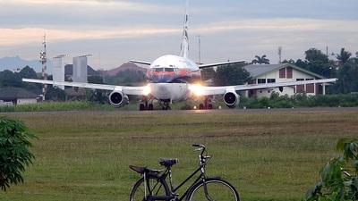 PK-YTI - Boeing 737-2L9(Adv) - Batavia Air