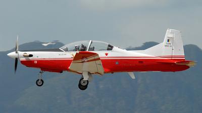 M50-13 - Pilatus PC-7 Mk.II - Malaysia - Air Force