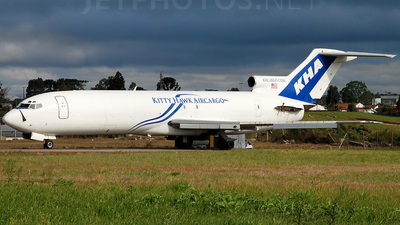 A picture of N69735 -  - [] - © Andreas Fast