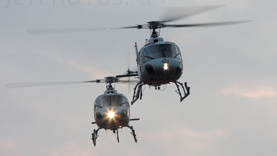 A picture of N22023 - Airbus Helicopters H125 - [1772] - © Nathan Long