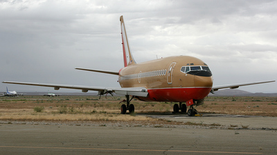 A picture of N94SW -  - [] - © Bianca Renz