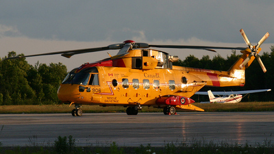 149906 - Agusta-Westland CH-149 Cormorant - Canada - Royal Canadian Air Force (RCAF)