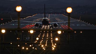 EI-DAE - Boeing 737-8AS - Ryanair