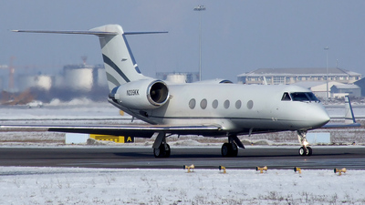 N235KK - Gulfstream G-IV(SP) - Private