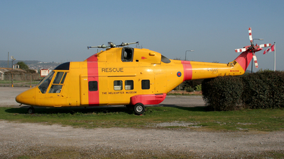G-ELEC - Westland WG-30 Series 200 - The Helicopter Museum