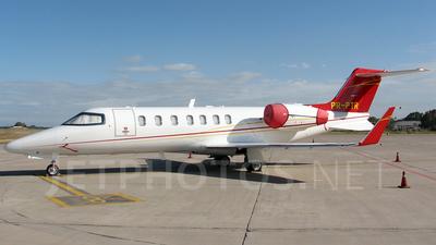 PR-PTR - Bombardier Learjet 40 - Private