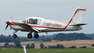 SP-FRW - Socata MS-893E Rallye 180GT Gaillard - Private