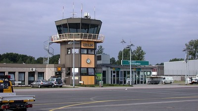 EDLN - Airport - Control Tower