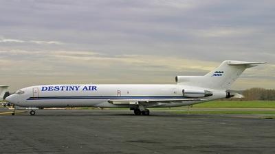 9L-LEG - Boeing 727-227(Adv)(F) - Destiny Air