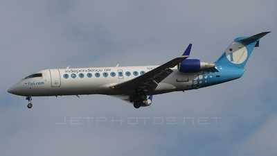 A picture of N630BR -  - [] - © Blend Qatipi
