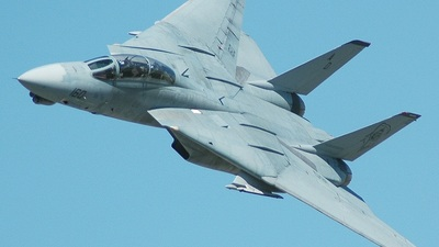 159600 - Grumman F-14A Tomcat - United States - US Navy (USN)