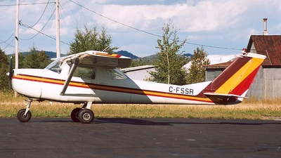 C-FSSR - Cessna 150F - Private