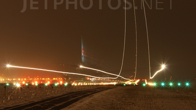 HL7751 - Boeing 777-2B5(ER) - Korean Air