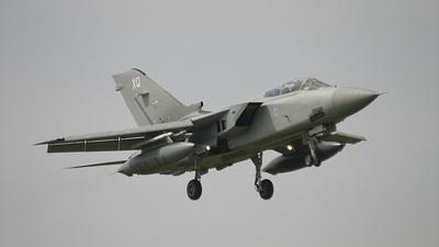 ZE831 - Panavia Tornado F.3 - United Kingdom - Royal Air Force (RAF)