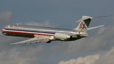 A picture of N940AS -  - [49825] - © Rich Barth