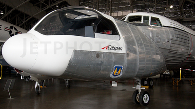 N793VS - Convair C-131B Samaritan - Private