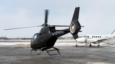 A picture of CGYDC - Eurocopter EC120B Colibri - [1007] - © Marian Musil