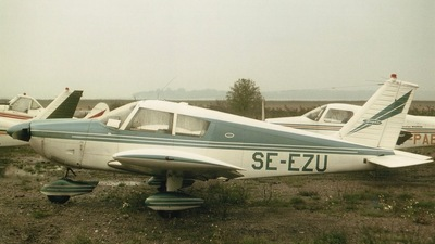A picture of SEEZU - Piper PA28180 - [283679] - © Hans-Goran Spritt