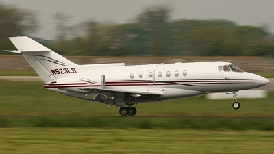 A picture of N523LR -  - [] - © Andrew Walczuk