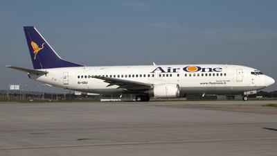 EI-COJ - Boeing 737-430 - Air One
