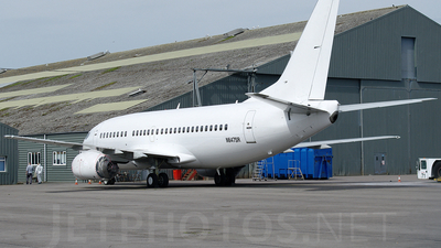 A picture of N647SR - Boeing 737505 - [24648] - © UKbruce