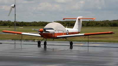 VH-HAW - Piper PA-38-112 Tomahawk - Private