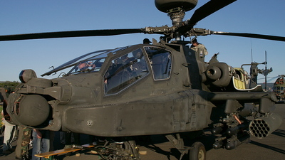 01-05243 - McDonnell Douglas AH-64 Apache - United States - US Army