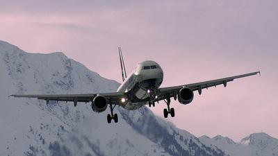 G-TTIA - Airbus A321-231 - British Airways (GB Airways)