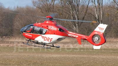 D-HDRN - Eurocopter EC 135P2+ - DRF Luftrettung