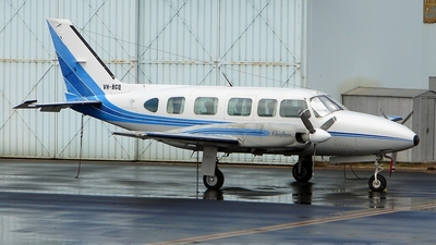 A picture of VHBCQ - Piper PA31350 - [317952134] - © DaveWilson