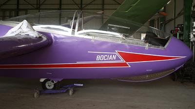 HA-3933 - SZD 9bis Bocian - Private