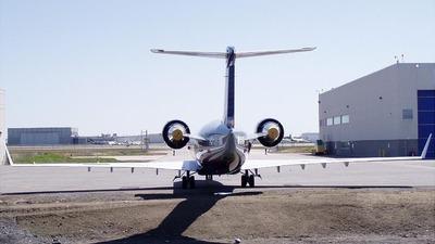 A picture of CGYXS - Convair CV580 - Conair - © Marian Musil