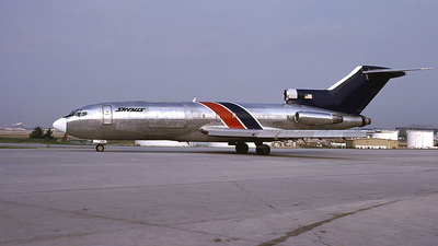 A picture of N1933 -  - [367] - © George W. Hamlin